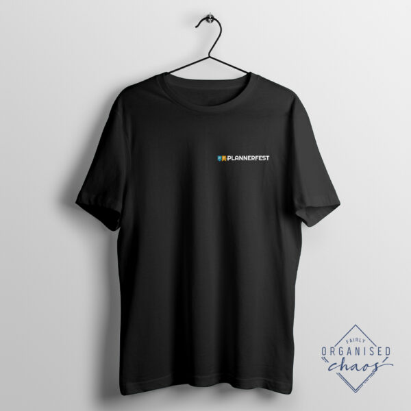 Planner Passions T Shirt