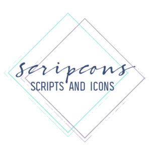 Scripcons